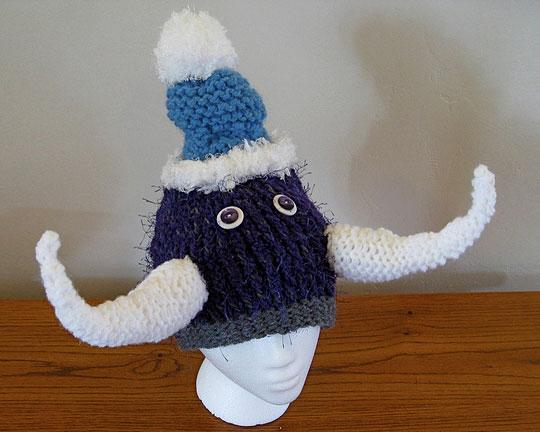 main knit